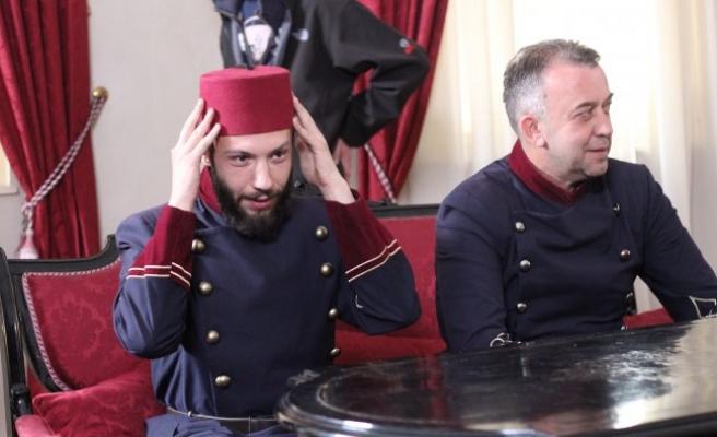 Saraybosna'da Avusturya-Macaristan kültürü