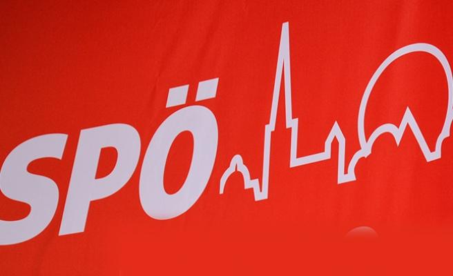 SPÖ'den flaş karar: Tarih öne çekildi