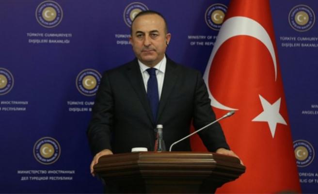 Türkiye'den flaş 'Vize' ve 'Geri Kabul' açıklaması