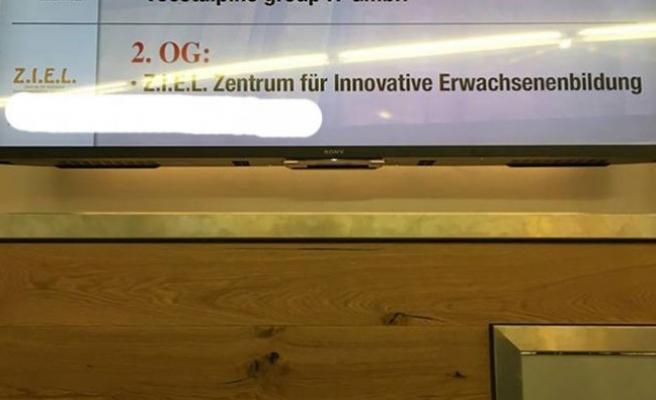 Viyana Belediyesi'ni dolandırdığı iddia edilen o isimden kafaları karıştıran proje