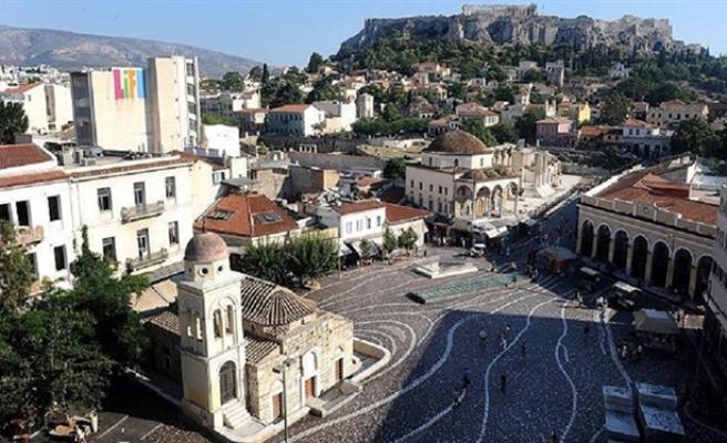 Atina'ya cami hatırlatması