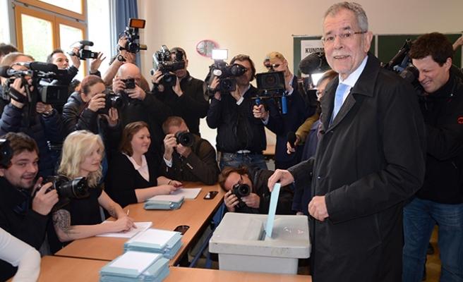 Avusturya cumhurbaşkanı adayı Bellen'den samimi açıklamalar