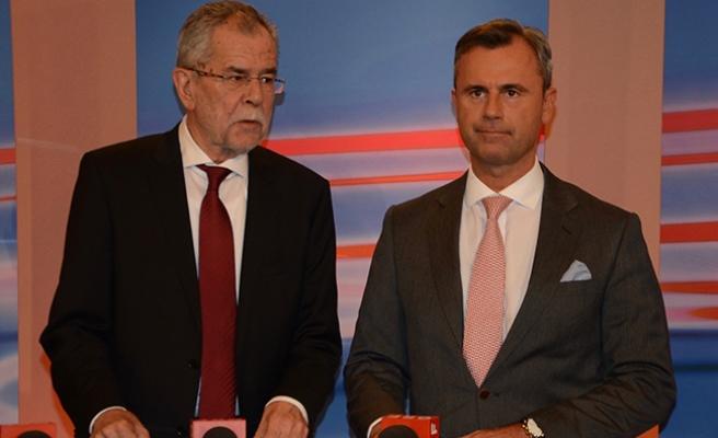 Avusturya'da cevabı merakla beklenen soru: 'Kim Kazanacak'