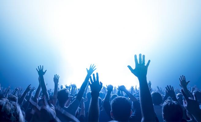 Avusturya'da konserde dehşet saçtı: 3 Ölü 11 Yaralı