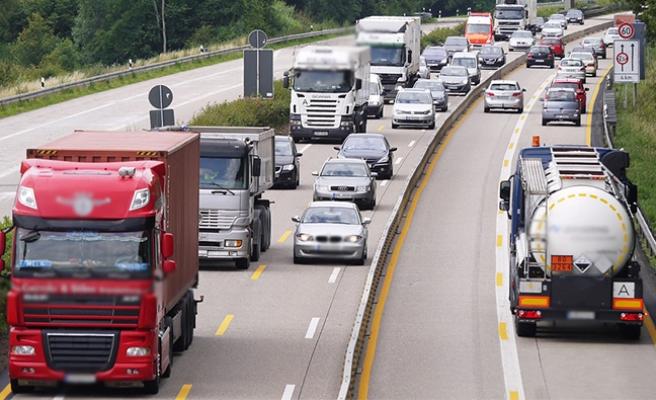 Avusturya'da otoyollarında 1500 kayıp eşya