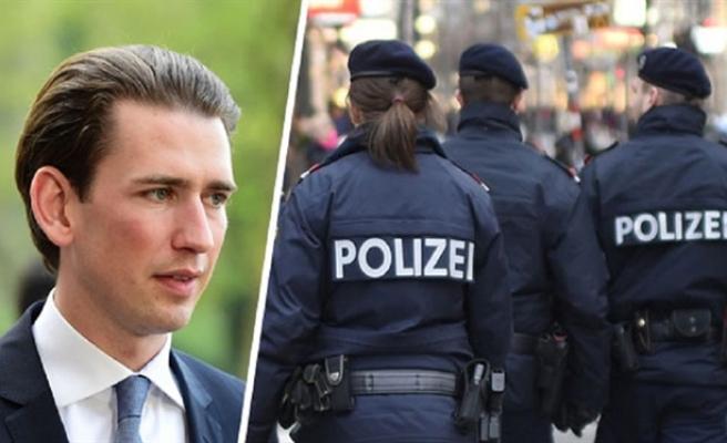 Avusturya dışişleri konutunda bomba paniği