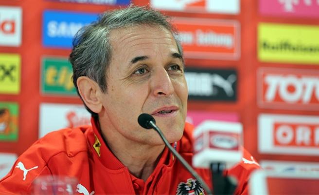 Avusturya Milli takım oyuncularına Avrupa Kupası boyunca 'ilginç' yasak