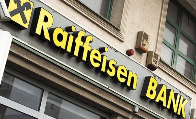 Avusturya'nın dev bankasından 'Türkiye' kararı