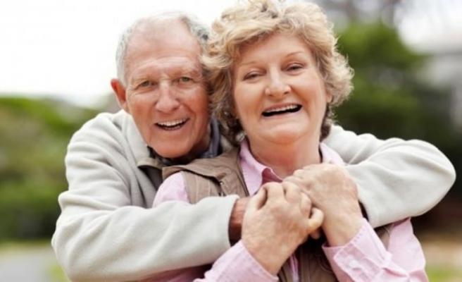 Dünyada ortalama yaşam süresi 5 yıl uzadı