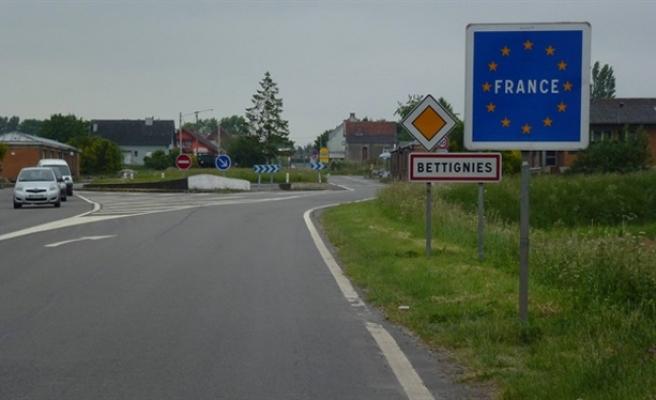 İtalya'dan Schengen uyarısı