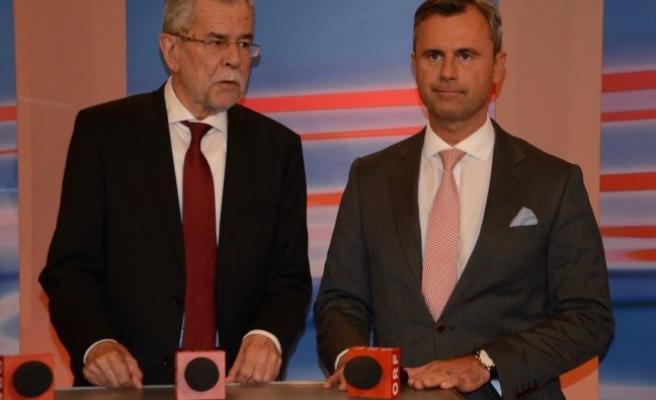 O adayın kazanması durumunda Avusturya'da 71 yıl sonra bir ilk yaşanacak