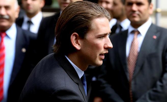Cumhurbaşkanı Bellen, geçici başbakan atayacak
