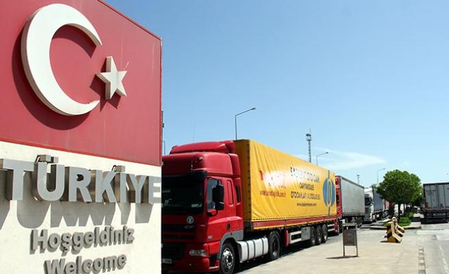 Viyana Başkonsolosluğu'ndan Türkiye'ye karayoluyla gidecek vatandaşlara önemli duyuru