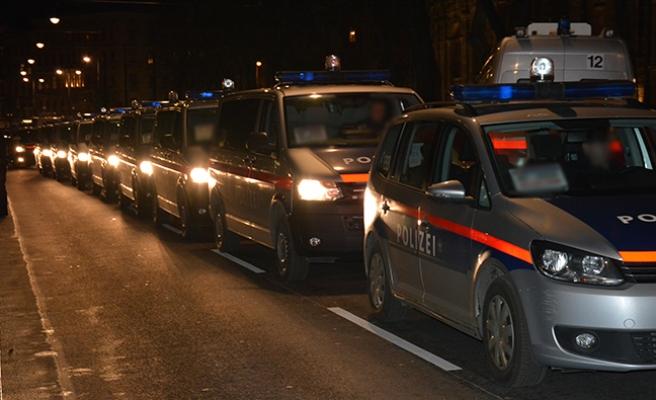 Viyana polisine kolaylık sağlayacak yasa