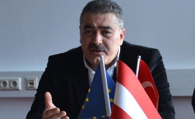 Vorarlberg NBZ Başkanı Dinçer: 'Türkiye'nin istikrarı,Avrupa'yı tedirgin ediyor'