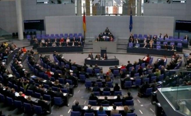 Alman Parlamentosu Sözde 'Ermeni Soykırımı'nı Kabul Etti
