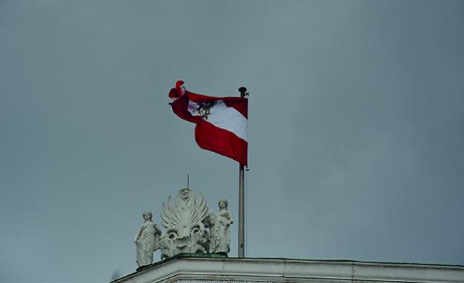 Avusturya İstihbarat'ından korkutan açıklama: 270...