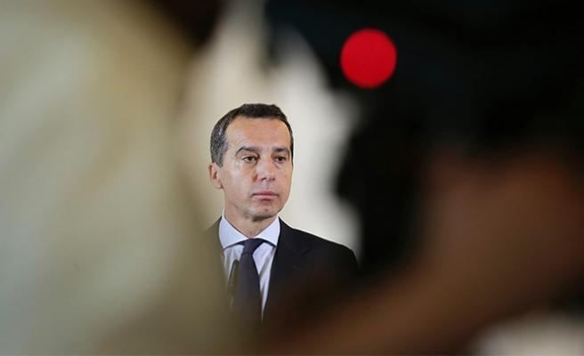 Avusturya tedirgin: 'Taş üstünde taş kalmaz'