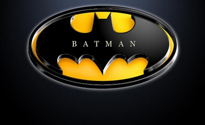 Avusturyalı 'Batman' iş başında