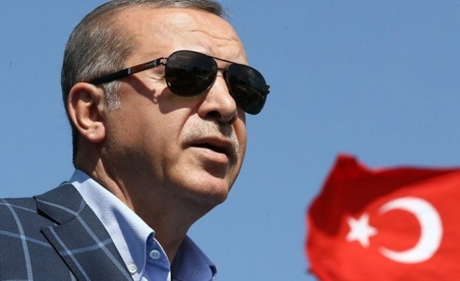 Avusturyalı yazar: 'Avrupa, Sultan Erdoğan karşısında korkudan titriyor'