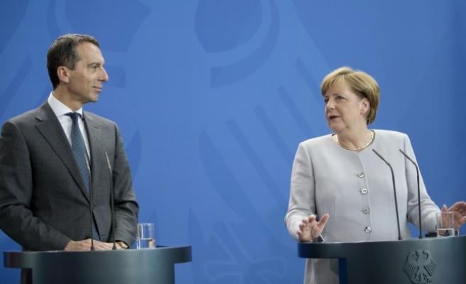 Başbakan Kern: 'Avusturya açısından kabul edilemez, ısrarımızı sürdüreceğiz'