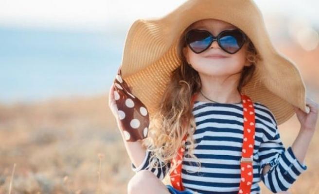 Çocuk giyiminde 10 kritik 'yaz' kuralı