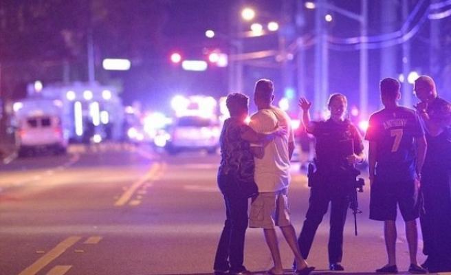 Kanlı saldırıda ölenlerin Sayısı 50'ye Yükseldi