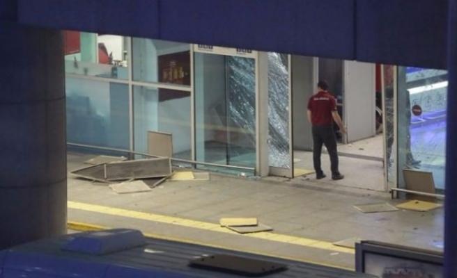 Teröristler havalimanına nasıl girdi?