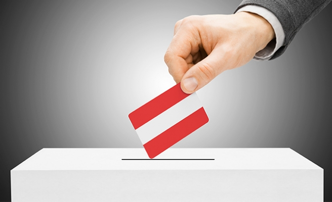 Viyana Belediye Seçimleri o bölgede tekrarlanacak