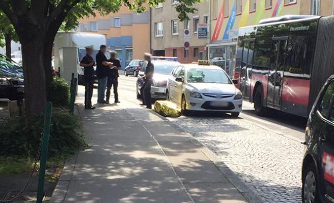 Viyana'da Türk taksici aracında ölü bulundu