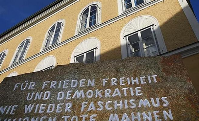 Avusturya İçişleri Bakanı 'Yıkılsın' Dedi
