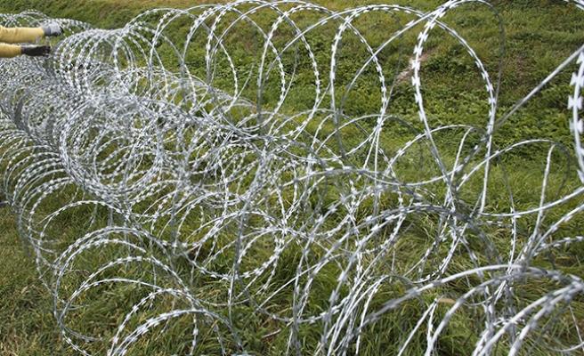Avusturya sınıra 100 km uzunluğunda tel çekecek