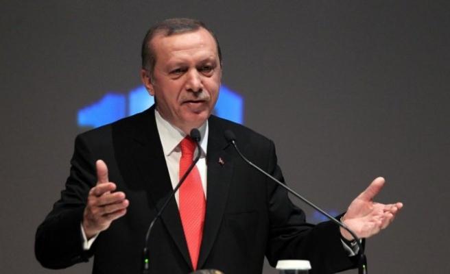 Cumhurbaşkanı Erdoğan: Marmaris'te kaldığım yeri bombalamışlar