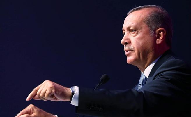 Erdoğan'dan Avusturya'ya 'bayrak' tepkisi: 'Bunlar bu şekilde demokratlar'