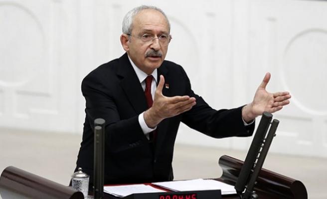 Kılıçdaroğlu: Demokrasiye yapılan alçakça saldırıyı kınıyoruz
