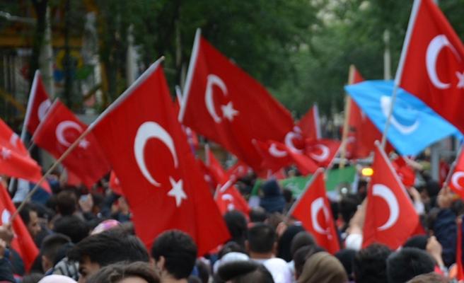 Pilz: 'Avusturya'da silahlanmış Erdoğan taraftarları var'