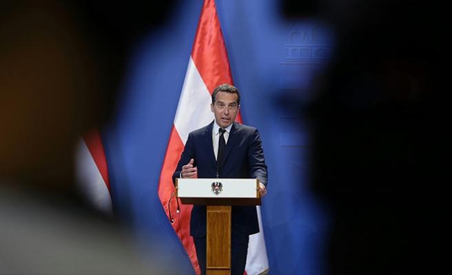Avusturya Başbakanı Kern: 'Türkiye AB'siz İflasa Sürüklenir'