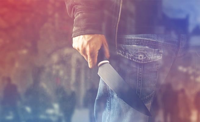 Avusturya'da trende bıçaklı saldırı: 2 yaralı
