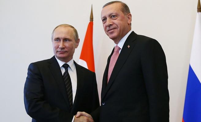 Avusturya medyası: 'Erdoğanve Putin AB'ye karşı birlikte'