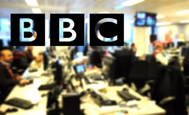 BBC'den skandal benzetme