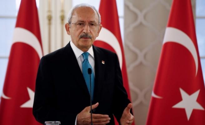 CHP konvoyuna saldırı: 'Kılıçdaroğlu'ndan ilk açıklama'