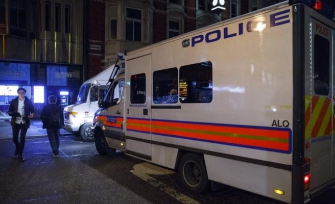 İngiliz polisi nefret suçu için 1.7 milyon sterlin ayırdı