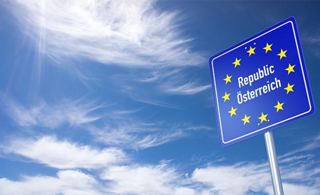 'Terör örgütünün Avrupa üssü: Avusturya'