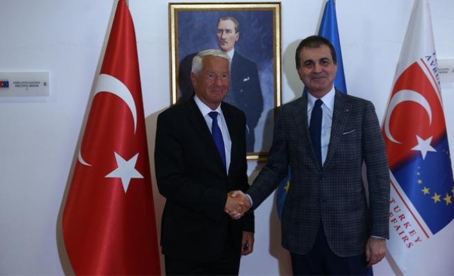 Türkiye'den Avusturya Başbakanı Kern'in açıklamalarına sert tepki