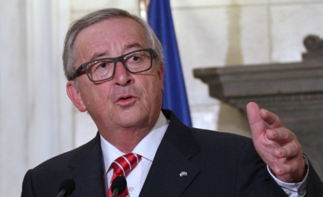 AB Komisyonu Başkanı: 'Türklere vize muafiyeti gecikebilir'