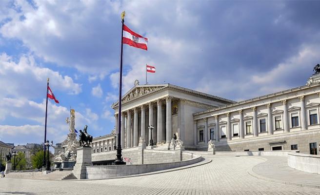 Avusturya, o ülkelerin liderlerini Viyana'ya davet etti