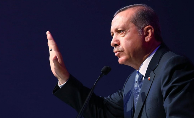 Cumhurbaşkanı Erdoğan, Avusturya Başbakanı ile görüşmeyi reddetti