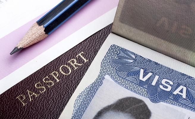 Türk vatandaşlarına 'vize serbestliği' için tarih verdi