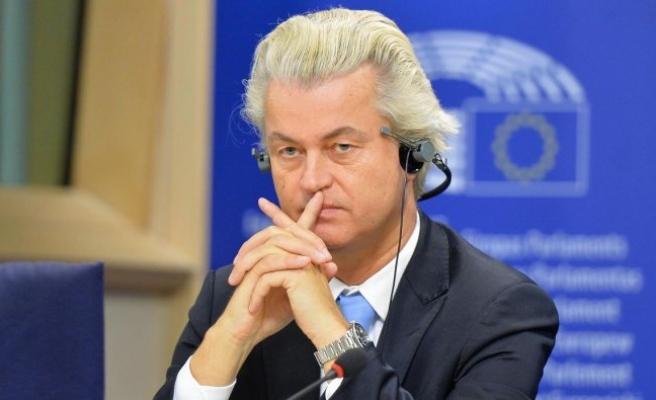 Hollanda'da Diyanet'e bağlı camiler aşırı sağcı Wilders için Twitter yasağı istiyor