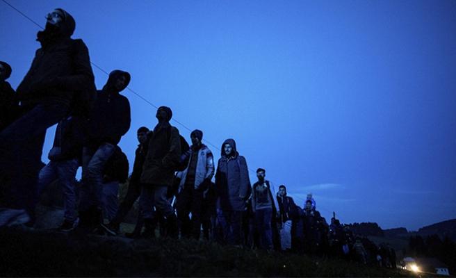 Avusturya'da sığınmacılar için Hristiyanlığı tanıtma broşürü bastırıldı